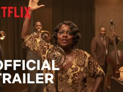 'Ma Rainey's Black Bottom,' Chadwick Boseman's final film, gets a charming first trailer