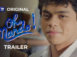 'Oh, Mando' Full Trailer Released – Kokoy de Santos, Alex Diaz, & Barbie Imperial