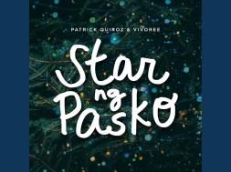 PatVoree Releases Christmas Single 'Star ng Pasko'