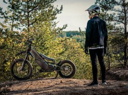 The Coolest New Electric Off-Road Motorcycles
