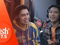 JM Bales and KVN Score Viral Hit with 'Magandang Dilag'