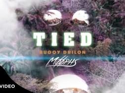Bugoy Drilon Drops Futuristic MV for 'Tied'