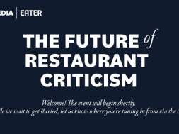 How the Past Year Changed Restaurant Criticism