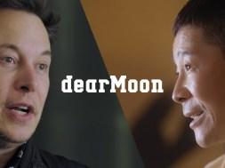 Billionaire announces another change of plans for his civilian SpaceX moon trip