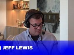 David Beador 'Threatened to Sue' Shannon Amid Jeff Lewis Baby Gift Drama