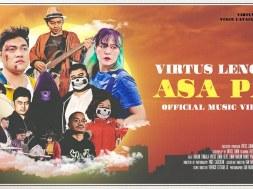 'DIY Artist' Virtus Lenon drops new single 'Asa Pa'
