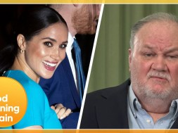 Everything That Has Happened Since Meghan Markle and Prince Harry's Oprah Interview