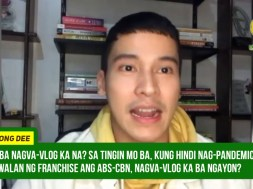 LOOK: Enchong Dee shares the perception of how corrupt the Philippine government is!