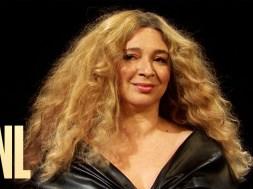 Maya Rudolph Gets Spicy as Beyoncé in 'SNL' Return