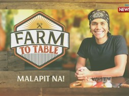 REVIEW: 'Farm to Table' Offers Unique Platform to Rediscover Our Unique Culinary Heritage