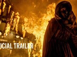 Sam Raimi's 'The Unholy' Unveils New Trailer