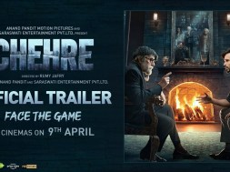 The Trailer Of Amitabh Bachchan-Emraan Hashmi's 'Chehre' Is Out