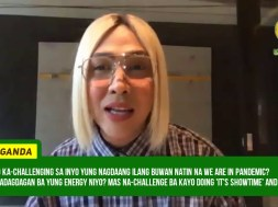 Vice Ganda speaks up behind 'It's Showtime' replay episodes; ABS-CBN releases official statement