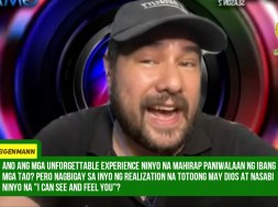 Gabby Eigenmann recounts his lowest point in life, says prayers led him to his award-winning role in 'Munting Heredera'