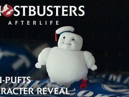'Ghostbusters: Afterlife' Reveals First-Look of Mini-Pufts