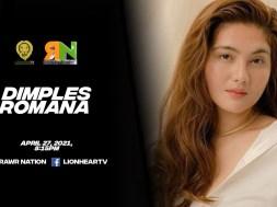 'Huwag Kang Mangamba' reunites Dimples Romana with former teleseryes co-stars!