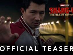 Marvel introduces Simu Liu's MCU hero in the incredible first 'Shang-Chi' trailer