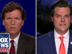 Rep. Matt Gaetz under federal investigation for trafficking & abusing a 17-year-old