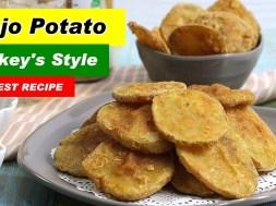 Shakey's Style Potato Mojos Recipe