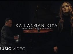 WATCH: Pia Toscano Belts OPM Classic 'Kailangan Kita'