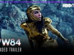 'Wonder Woman 1984' Premieres April 21 in PH on HBO GO Via SKY