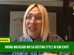 RAWR Mag: Kim Chiu on the Cusp of Her Greatness
