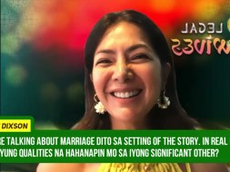 """Alice Dixson's misconception about """"terrorists living in the South"""" changed after doing 'Legal Wives'"""