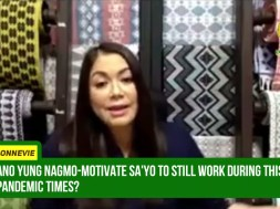 Dina Bonnevie, Jaclyn Jose reveal why they choose to continue working amid the pandemic