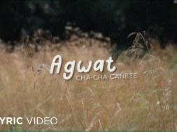 Cha-Cha Cañete Drops New Single 'Agwat'