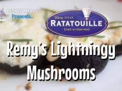 I Nearly Set My House on Fire Trying to Make the Lightning Mushroom From 'Ratatouille'