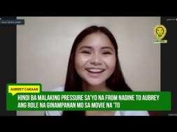 JaDine out, MacBie in: Darryl Yap defends newest stars in 'Ang Manananggal na Nahahati ang Puso'