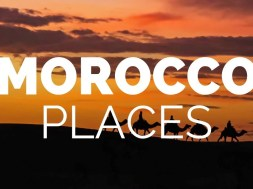 Morocco Is Open For Tourism With Testing Or Vaccine Requirements