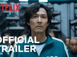 'Squid Game' Premieres Sept 14 on Netflix