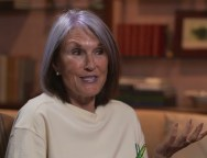 15 Minutes With Phyllis Greenberger