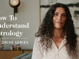 Navigating Your Astrological Chart with Chani Nicholas