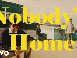 Nobody's Home Hits the Road in the Music Video of Ely Buendia-Produced 'Cigarette Daydreams'