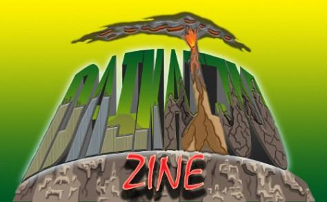 Daikaijuzine Cover Image