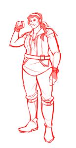 Oris Sketch 1