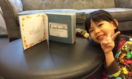 Cinderella – Amazing Paper Cut Book