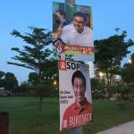 Types of Voters in Bukit Batok