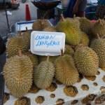 Langkawi Durian