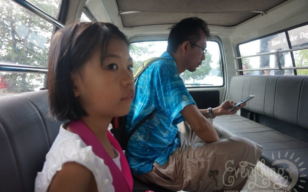 Wild Singapore: Take 2 – Chek Jawa