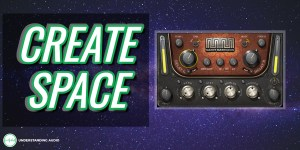 An easy way to create space in your mixes