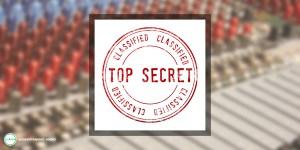 My main mixing secret…