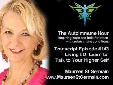 143_MaureenStGermain_Transcript-Card-LifeInterruptedRadio