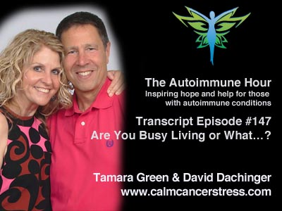 #147-DavidDachinger&TamaraGreen_Transcript Card LifeInterruptedRadio