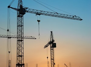Construction on a Grand Scale