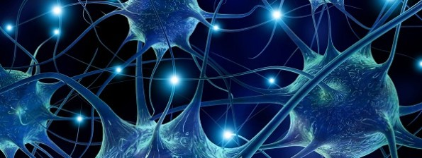Blue Neurons