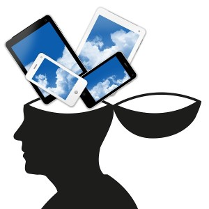 Smart Phone Open Mind