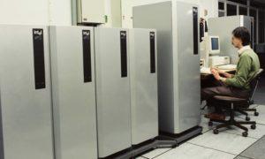 iPSC Parallel Computer